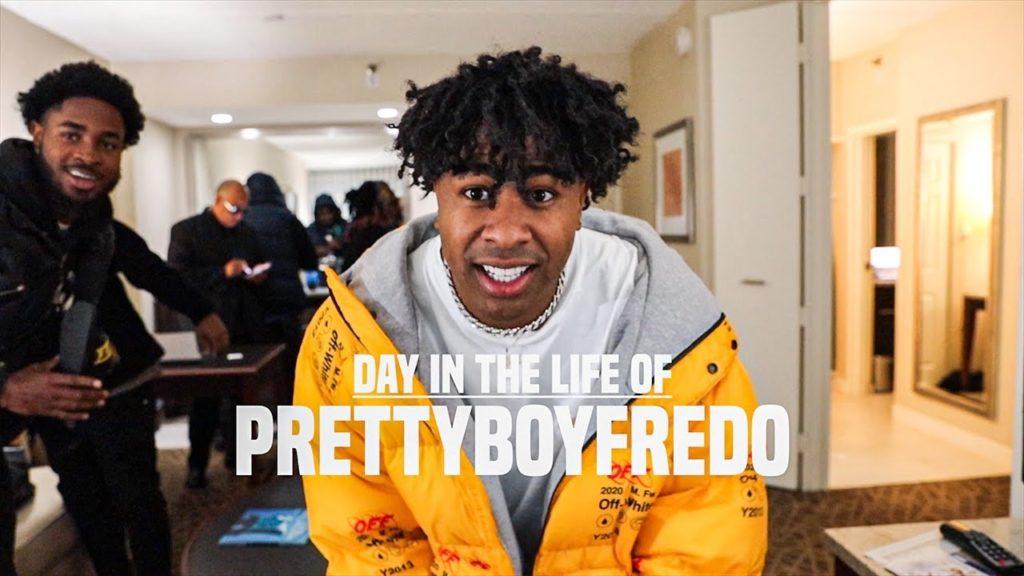 Prertyboyfredo